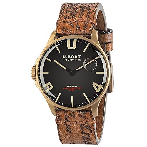 Reloj - U-Boat - Para - 8467-A_2