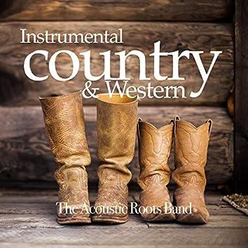 Instrumental Country & Western