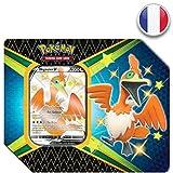 Pokemon Pokebox Nigosier V cromático Destinado Radieuse FR The Pokemon Compagny