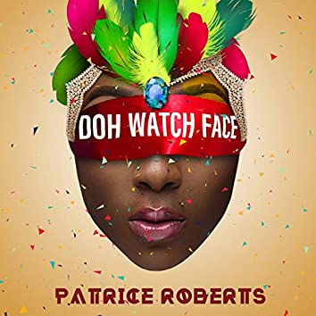 Doh Watch Face