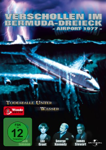 Airport 1977 - Verschollen im Bermuda-Dreieck