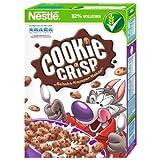 Nestle, Cereales para tomar en frío (Cookie Crisp) - 375 gr....