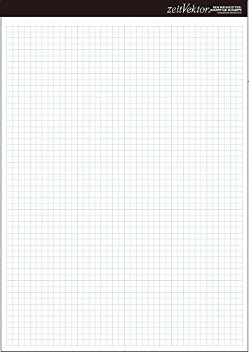 (まとめ買い) レイメイ藤井 zeitVektor レポート用紙 A4 両面対応 ZVP455 【×5】