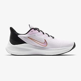 Nike Womens Zoom Winflo 7 Casual Running Shoe Womens Cj0302-501