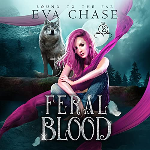 Feral Blood cover art