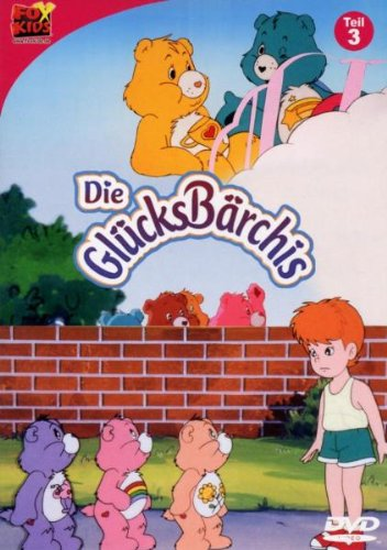 Die Glücksbärchis - Vol. 3 (DiC Entertainment)