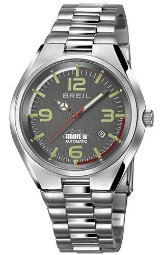Breil Reloj automático para Hombre Manta Professional TW1358
