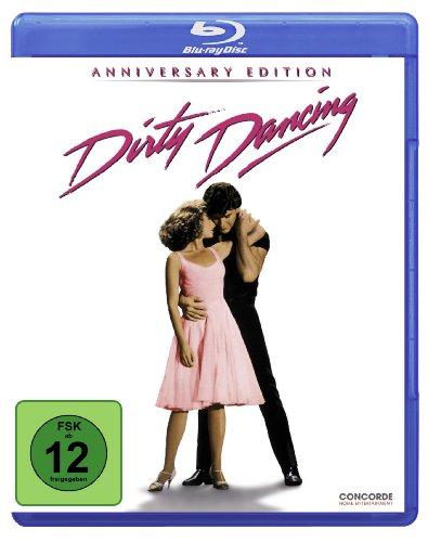 Dirty Dancing - Anniversary Edition [Blu-ray]