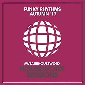 Funky Rhythms (Autumn '17)