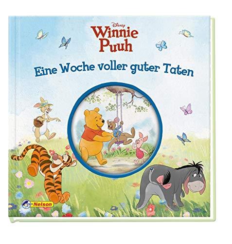 Disney Winnie Puuh: Eine Woche voller guter Taten