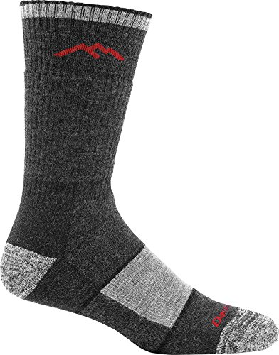 Darn Tough Men's Merino Wool Hiker Boot Sock Full Cushion