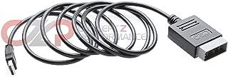 CZP Interface USB Cable Datascan Nistune ECUTALK etc Nissan OBD