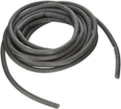 Sashco 30100 Pre-Caulking Filler Rope Backer Rod, 3/8-Inch x 20-Feet, Gray