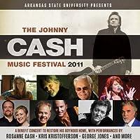 The Johnny Cash Music Festival 2011