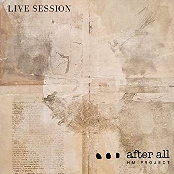 After All (Live Session)