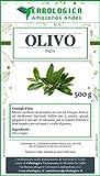 Olivo foglie tisana 500 grammi