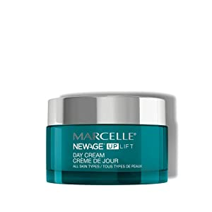Marcelle NewAge UpLift Day Cream, Hypoallergenic and Fragrance-Free, 1.7 fl oz