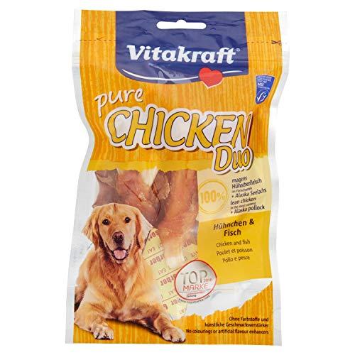 Vitakraft–Snack Duo Carne con pesce, 1 pezzo