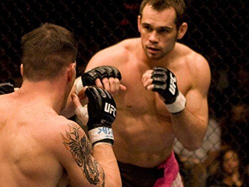 Rich Franklin vs. Nate Quarry UFC 56