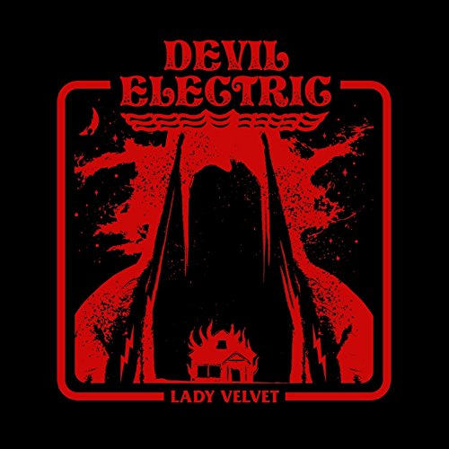 Lady Velvet