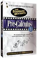 Pre-Calculus 1 [DVD] [Import]
