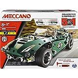 MECCANO- Multimodello da 5 - Veicolo a Retrocarica, Kit di Costruzioni da 175 Pezzi, dagli 8 Anni