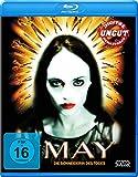May - Die Schneiderin des Todes - Uncut [Alemania] [Blu-ray]
