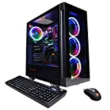 CyberpowerPC Gamer Supreme Liquid Cool Gaming PC, AMD Ryzen 7 3800X 3.9GHz, Radeon RX 5700 XT 8GB, 16GB DDR4, 1TB NVMe SSD, WiFi & Win 10 Home (SLC8260A3)