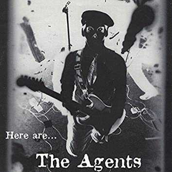 Here Are...The Agents