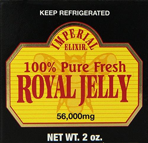 Royal Jelly 2 Ounces