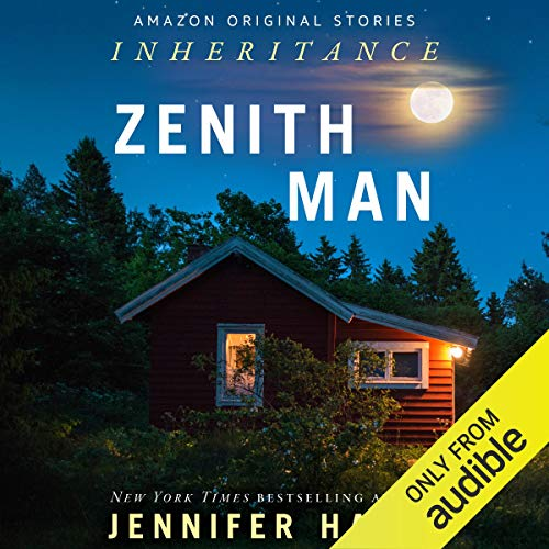 Zenith Man cover art