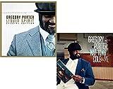 Liquid Spirit - Nat King Cole & Me - Gregory Porter 2 CD Album Bundling