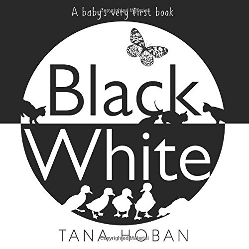 Hoban, T: Black White
