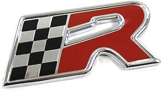 Emblema para puerta trasera de Seat 6J9853687KTP Cupra