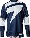 Shift pettorale 3lack Main Line Jersey, Blue, Taglia S