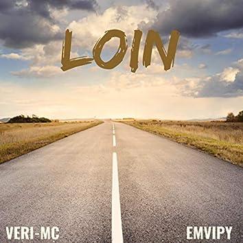 Loin (feat. Emvipy)
