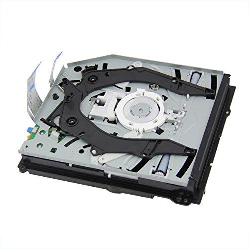 booEy PLAYSTATION 4 Ersatz Blu-ray Laufwerk komplett CUH-1200 | CUH-1215A | CUH-1215B | PS4 Laser | Drive