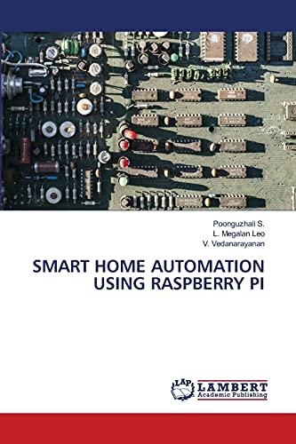 SMART HOME AUTOMATION USING RASPBERRY PI
