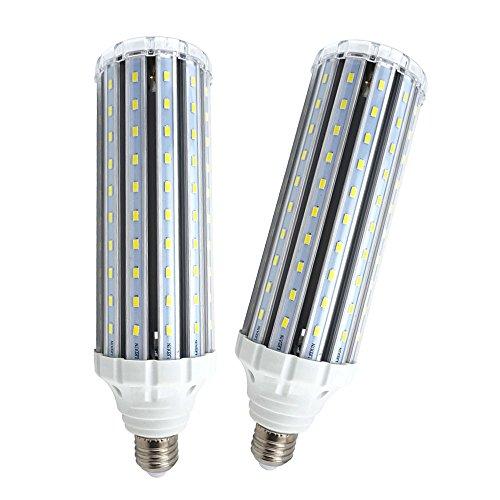 Rundstrahler LED E27 Leuchtmittel 48-SMD-3528 LED 3W=240lumen wie 25Watt HELL