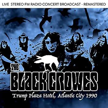 Live At Trump Plaza Hotel, Atlantic City, 1990 (Remastered)