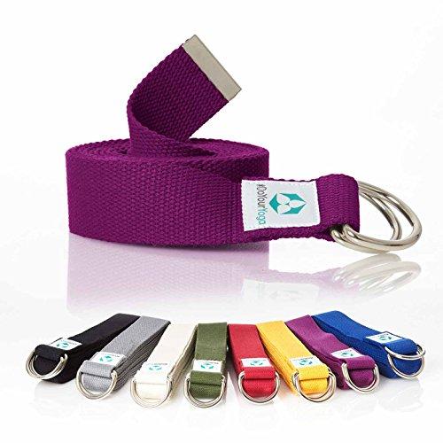 #DoYourYoga Cinturón de Yoga »Madira«...