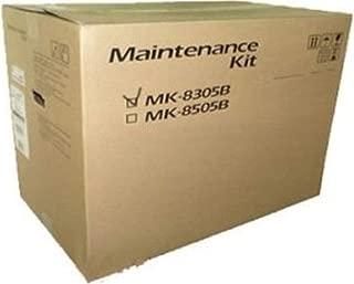 Kyocera 1702LK0UN1 Model MK-8305B Maintenance Kit For use with Kyocera/Copystar CS-3050ci, CS-3051ci, CS-3550ci, CS-3551ci, CS-4551ci, CS-5551ci, TASKalfa 3050ci, 3051ci, 3550ci and 3551ci Printers