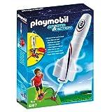 Playmobil - 6187 - Fuse avec Plateforme de Lancement