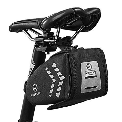 Bolsa para Sillin Bicicleta Bolsa Sillin Bicicleta MontañA Ciclismo Accesorios Accesorios de Bicicleta Topeak Bolso Accesorios Bicicleta Bolso