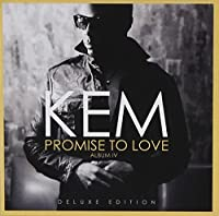 Promise To Love: Deluxe Edition (+ 2 Bonus Tracks)