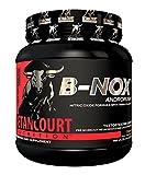 Beta Court Nutrition–B de Nox Andro Rush 635g lata Naranja