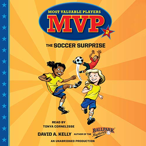 MVP #2: The Soccer Surprise Titelbild