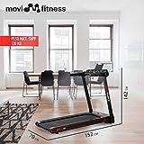 Immagine 1 movi fitness tapis roulant professionale