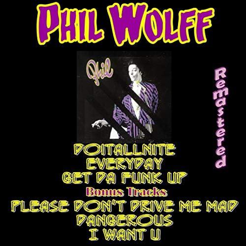 Phil Wolff