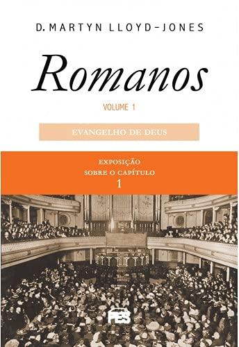 ROMANOS - VOLUME I
